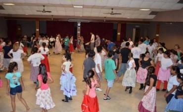 Se realizó Audición para sumar integrantes al Ballet Nacional del Chamamé
