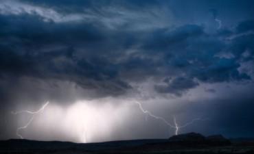 Rige alerta por tormentas fuertes para Entre Ríos y otras provincias