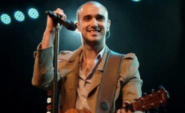 Se han vendido más de 3.000 entradas anticipadas para la actuación de Abel Pintos en Santa Ana