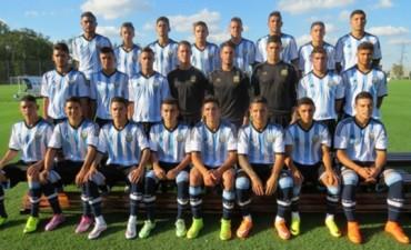 Sub 20: Arranca la ilusión Argentina que debuta frente a Ecuador