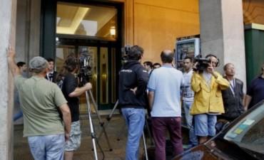 La muerte de Nisman: La fiscal avanza con toma de testimonios
