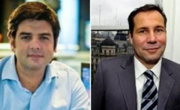 El periodista que recibió el último sobre de Nisman confirmó que se deshizo de la prueba