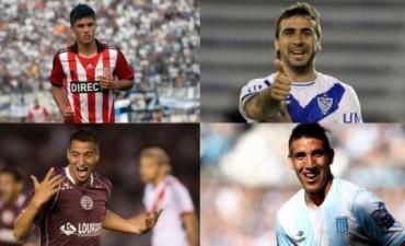 El Top 10 de clubes argentinos que mejor vendieron