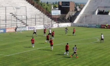 Patronato empató con Colón 1 a 1 en el Grella