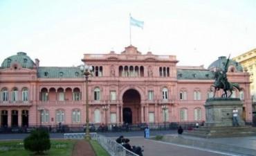 Gobernadores firmarán con la Nación nueva reprogramación de los vencimientos de deuda