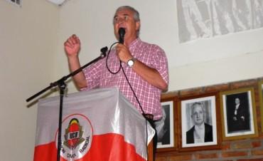 Vuelve Luchessi: el ex intentendente lanzó su pre-candidatura