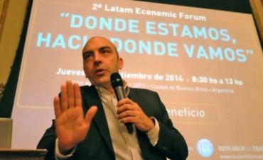 Murió en un accidente de tránsito el economista Tomás Bulat