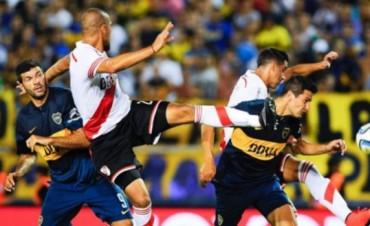 Boca y River juegan en Mendoza el segundo Superclásico del año