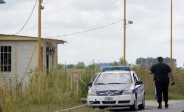 El Gobierno sumó a las fuerzas Federales para encontrar a los prófugos por el triple crimen