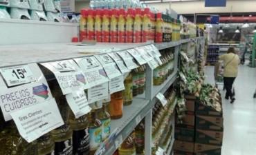 Lanzaron la lista de Precios Cuidados de Macri, con aumentos.