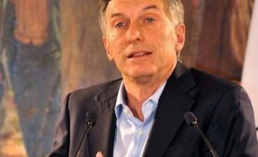 Macri llega a Santa Fe en medio de la búsqueda de los prófugos