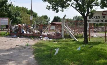 Plan de mejoramiento del sistema de gestión de los residuos