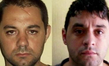 El vicegobernador de Santa Fe informó que detuvieron en la misma zona a los prófugos Cristian Lanatta y Víctor Schilacci
