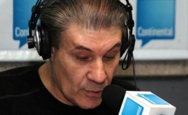 El bloque de concejales del FpV se solidarizó con Víctor Hugo Morales