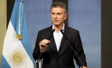 El gobierno nacional anuló el decreto de Cristina Kirchner de la coparticipación