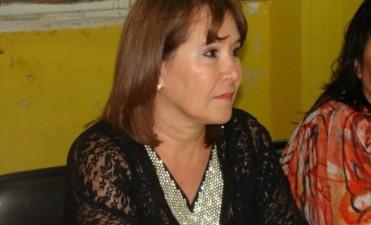 Asumió Estela Sosa en la Coordinación de Educación de Jóvenes y Adultos