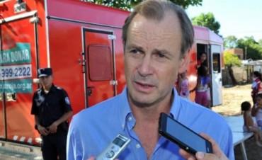Por el dengue, Bordet reúne a funcionarios de salud de municipios