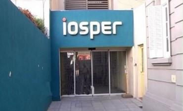 Iosper: Se buscará bajar el alto costo en medicamentos