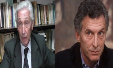 El médico entrerriano que acompañará a Macri a Davos