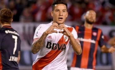 River derrotó a San Lorenzo en Mar del Plata