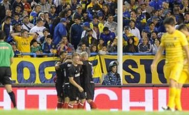 Estudiantes venció a Boca y se consagró campeón de la Copa de Oro
