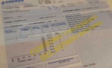 Entre un 40 y 45% sería el aumento de la tarifa de luz en la provincia