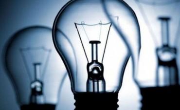El Secretario de Energía confirmó que desde febrero la tarifa de luz aumentará un 45 por ciento en la provincia