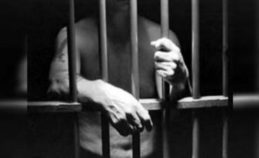 Trasladaron a la cárcel de Federal al interno que apuñaló a un penitenciario