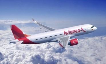 Avianca: La empresa aérea que llegará a Concordia, se está instalando