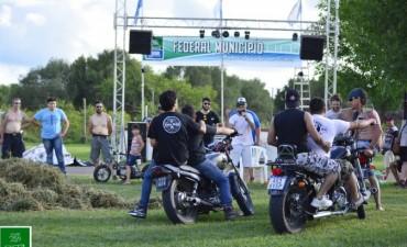 EXITOSAS JORNADAS DEL MOTOENUENTRO EN NUESTRA CIUDAD