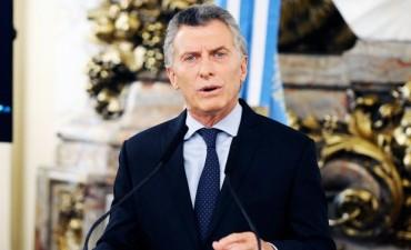 Macri anunció un acuerdo por Vaca Muerta: