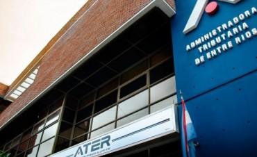 Los contribuyentes de ATER podrán cancelar planes de pago pendientes