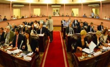 Diputados rechazó por mayoría el juicio político contra la presidenta del STJ, Claudia Mizawak