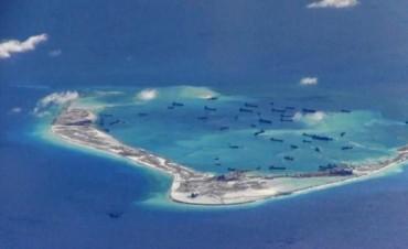 Dura advertencia desde China: si Estados Unidos quiere bloquear las islas artificiales, tendrá que librar una