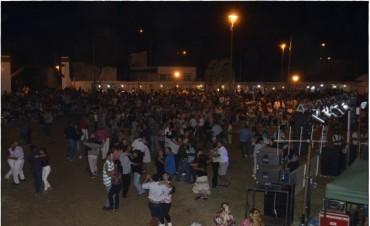 SE CONFIRMAN LOS DÍAS Y HORARIOS DE LAS BAILANTAS Y PEÑAS DEL FESTIVAL