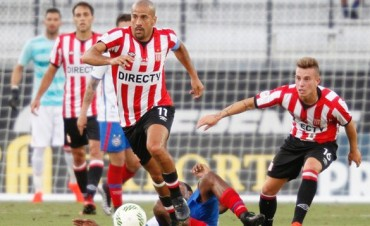 En el regreso de Verón, Estudiantes derrotó a Bahia por la Florida Cup