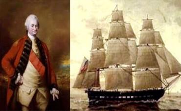 La búsqueda del millonario tesoro de un buque hundido hace 253 años en Uruguay hace renacer la leyenda y la aventura