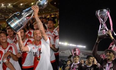 La Supercopa Argentina tiene todo definido
