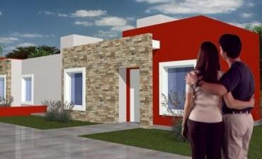 El Banco Nación lanzó nueva línea de créditos para construir viviendas
