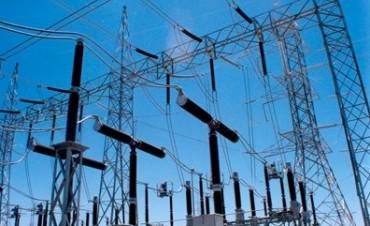 """ENERSA INFORMA: El próximo Domingo se efectúa el mantenimiento de la línea de alta tensión """"Los Conquistadores"""""""