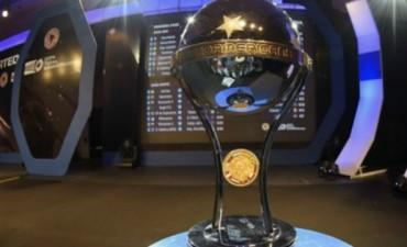 Así se jugará la Copa Sudamericana 2017: tendrá nuevo formato