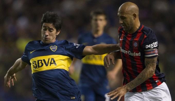 Boca va por la Copa de Oro ante San Lorenzo