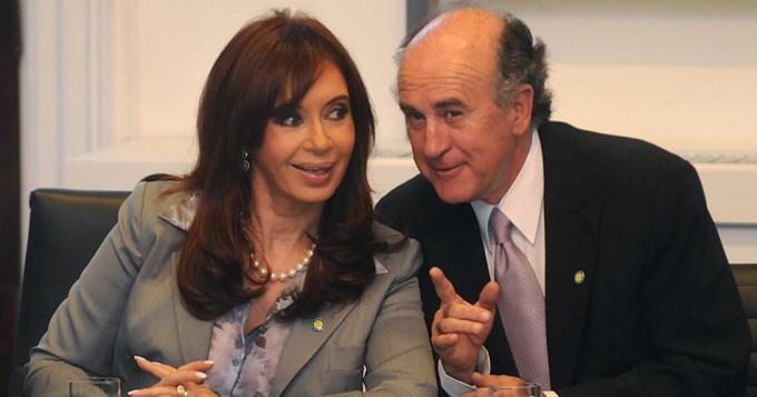 Casanello investigará si Cristina armó causas a Stiuso