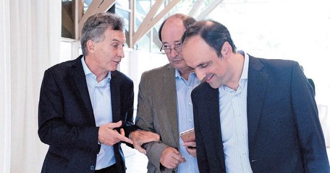 Hoy, cumbre de la UCR con Macri