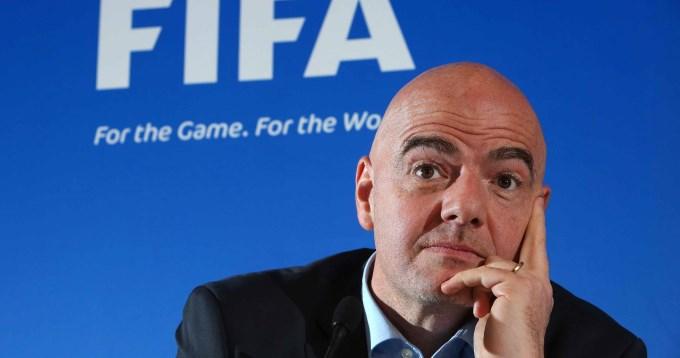 La FIFA quiere más equipos en el Mundial y que no haya empates