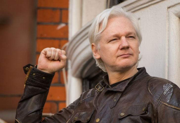 Ecuador le otorgó la nacionalidad a Julian Assange