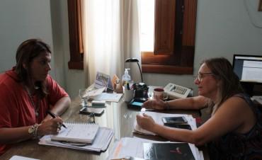 Trabajan en la elaboración del protocolo de maltrato infanto juvenil y la continuidad de la campaña Crianza sin Violencia