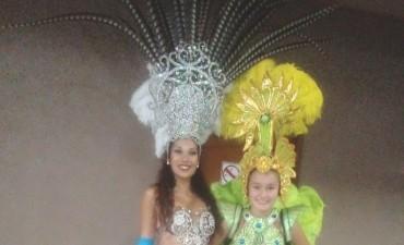LA COMPARSA ÑANDERE KO ORGANIZO LA APERTURA DE LOS CARNAVALES POR PRIMERA VEZ EN NUESTRA CIUDAD
