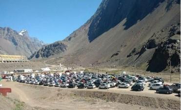Miles de argentinos viajan a Chile por la visita del Papa Francisco