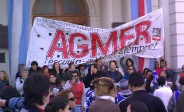 Agmer pide que se aplique la cláusula gatillo